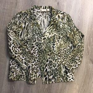 Chico's Jacket.